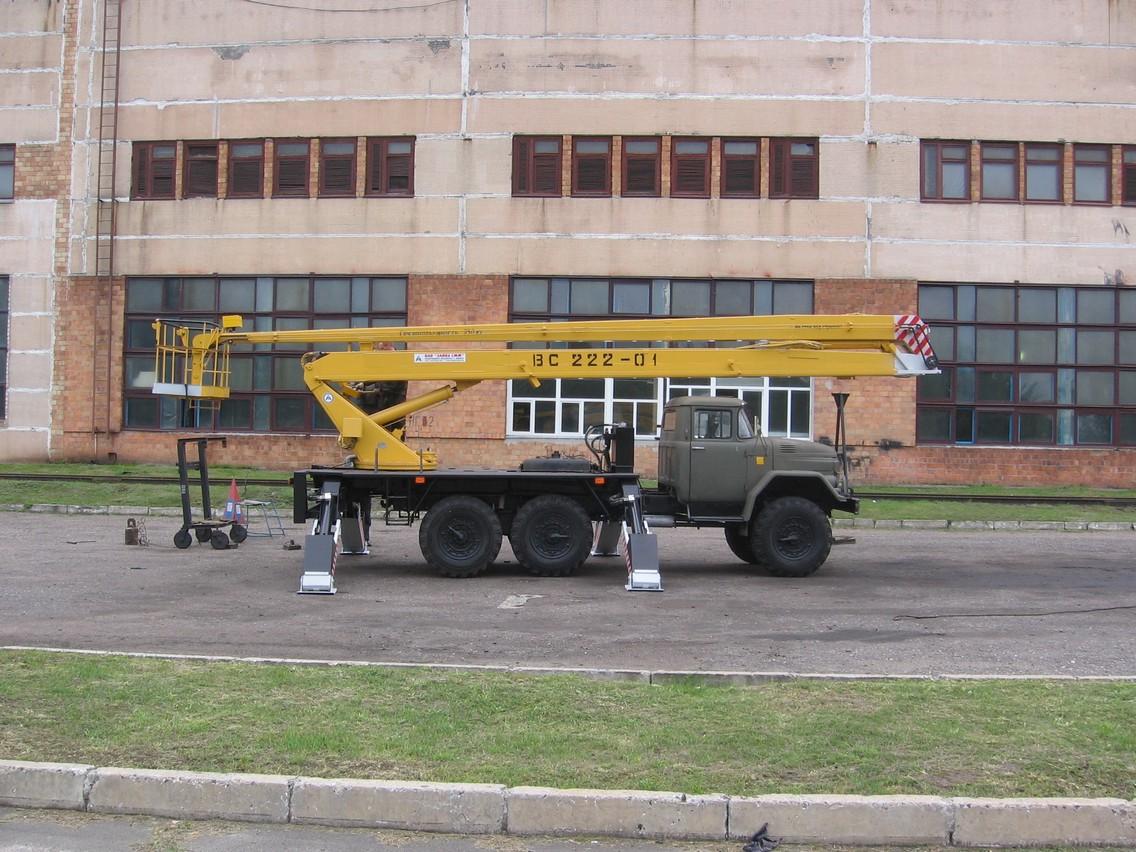 ВС-222-01