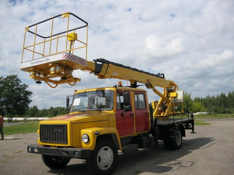 телескопический ВС-18Т